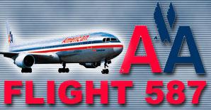 Le 12 novembre 2001, environ 4 minutes après son décollage de New York,  l'Airbus A300-600 du vol American Airlines AA587 s'écrase sur un quartier  ...